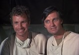 Сцена с фильма Чертова сервис во госпитале М.Э.Ш / M.A.S.H (1972)