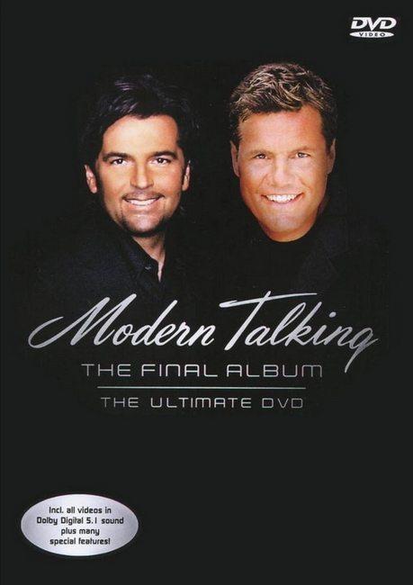 Сборник Песен Modern Talking Торрент