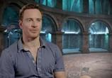 Сцена из фильма Кредо Убийцы: Дополнительные материалы / Assassin's Creed: Bonuces (2016) Кредо Убийцы: Дополнительные материалы сцена 4