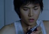 Кадр изо фильма Пустой лачуга