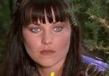 Кадр с фильма Зена - женщина воинов (Ксена)
