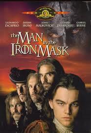 Железная маска фильм 1998 скачать торрент