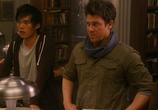 Кадр изо фильма Библиотекари