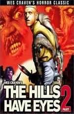 У холмов есть глаза 2 / The Hills Have Eyes Part II (1985)