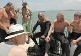 Сцена изо фильма Морпехи (2011)