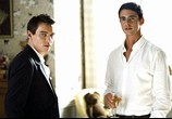 Сцена изо фильма Матч Поинт / Match Point (2006) Матч пойнт