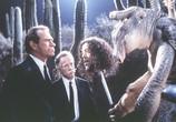 Сцена с фильма Люди во черном / Men in Black (1997) Люди во черном