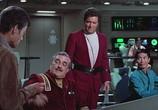 Сцена из фильма Звёздный путь 3: В поисках Спока / Star Trek 3: The Search for Spock (1984) Звёздный путь 3: В поисках Спока сцена 4