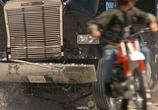Кадр с фильма Терминатор 0: судный дата