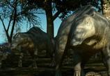Кадр изо фильма Легенда о динозаврах торрент 02523 эпизод 0