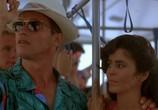 Сцена изо фильма Бегущий человек / The Running Man (1987) Бегущий человек явление 0