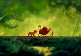 Сцена с фильма Король Лёка / The Lion King (1994) Король Лев