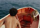 Кадр с фильма Жизнь Пи торрент 014199 люди 0
