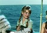 Сцена из фильма Бабетта идет на войну / Babette s'en va-t-en guerre (1959) Бабетта идет на войну сцена 1