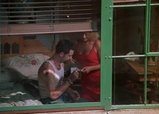 Окно во двор фильмы