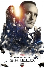 Агенты «Щ.И.Т.» / Agents of S.H.I.E.L.D. (2013)