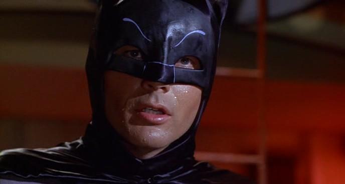 Фильма бэтмен batman 1966 бэтмен сцена 4