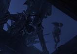 Сцена с фильма Чужой наперерез кому/чему Хищника: Дилогия / AVP: Alien vs. Predator: Dilogy (2004)