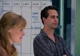 Сцена из фильма Служба новостей / The Newsroom (2012) Больше, чем история развития сцена 1