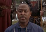 Сцена изо фильма Черный мещанин / Black Knight (2001)