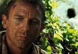 Кадр изо фильма 007: Казино Рояль торрент 079020 сцена 0