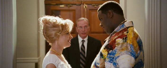 The full notorious big movie