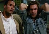 Сцена изо фильма Сокровище Амазонки / The Rundown (2004)