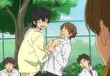 Скриншот фильма Я и чудовище / Tonari no Kaibutsu-kun (2012) Монстр за соседней партой сцена 7