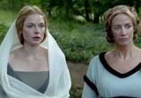 Сцена изо фильма Белая королева / The White Queen (2013) Белая королева подмостки 0