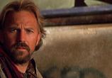 Сцена изо фильма Почтальон / The Postman (1997) Почтальон подмостки 0