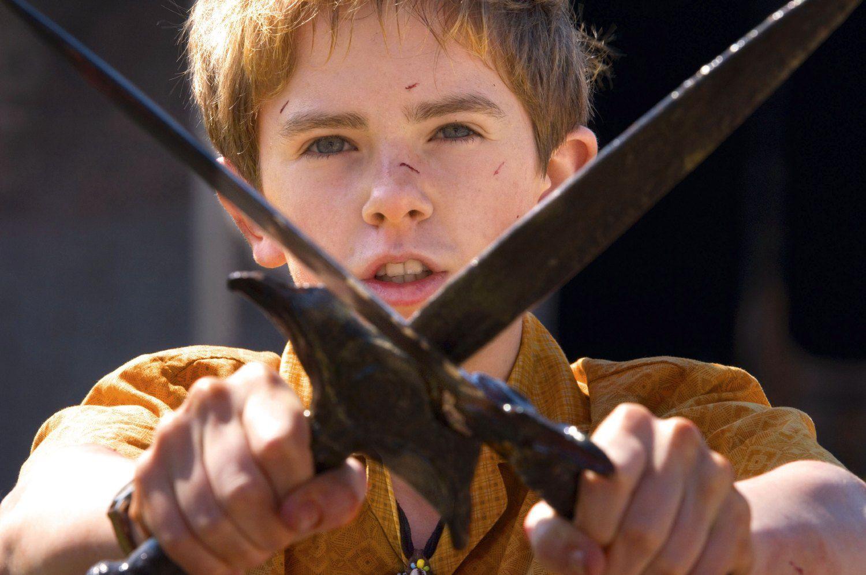 Скачать мультфильм Артур и война двух миров / Arthur et la guerre ...