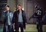 Сцена из фильма Я, робот / I, Robot (2004) Я, робот