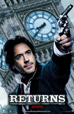 Шерлок Холмс 3 / Sherlock Holmes 3 (2020)