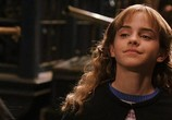 Сцена из фильма Гарри Поттер и тайная комната / Harry Potter and the Chamber of Secrets (2002) Гарри Поттер и тайная комната