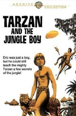 Тарзан и мальчик из джунглей / Tarzan and the Jungle Boy (1968)