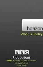 BBC: Horizon Что такое реальность?