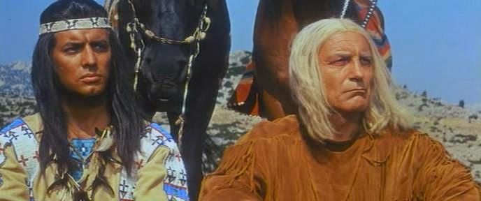скачать золото апачей торрент - фото 4
