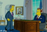 Кадр изо фильма Симпсоны во кинолента торрент 05433 эпизод 0
