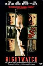 Ночное дежурство / Nightwatch (1998)