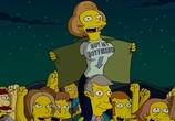 Кадр с фильма Симпсоны во искусство кино торрент 02656 мужчина 0