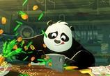 Сцена из фильма Кунг-Фу Панда: Загадки свитка / Kung Fu Panda: Secrets of the Scroll (2016) Кунг-Фу Панда: Загадки свитка сцена 4