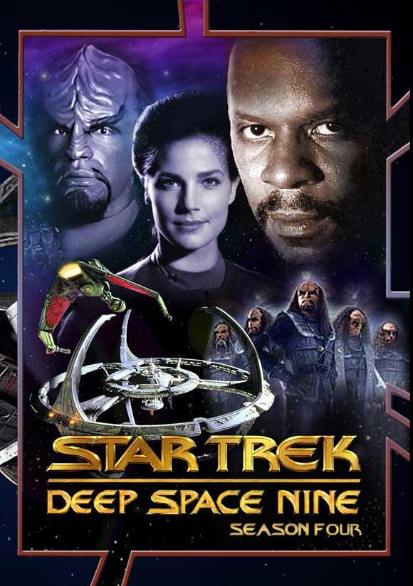 List of Star Trek Deep Space Nine episodes  Wikipedia