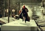 Сцена с фильма Хеллбой: Герой изо пекла / Hellboy (2004) Хеллбой: Герой изо пекла