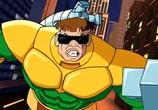 Кадр изо фильма Человек-паук