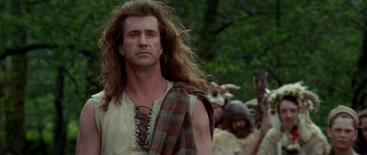 Храброе сердце / Braveheart (1995) BDRip