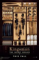 Kingsman: Секретная Служба: Дополнительные материалы