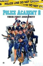 Полицейская Академия 0: Их во-первых запрос / Police Academy 0: Their First Assignment (1985)