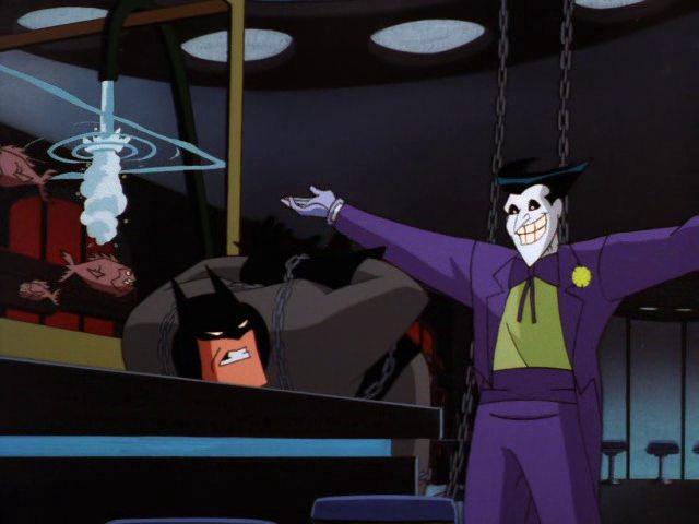 Новые Приключения Бэтмена Торрент Скачать - фото 2