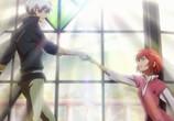 Сцена изо фильма Красноволосая Белоснежка / Akagami no Shirayukihime (2015) Красноволосая Белоснежка явление 0