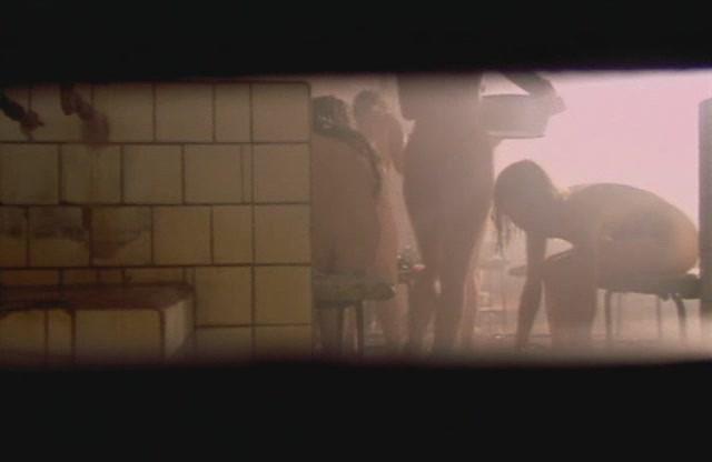 Сцены из фильмов женщины в бане